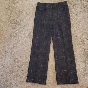 Ann taylor left pants